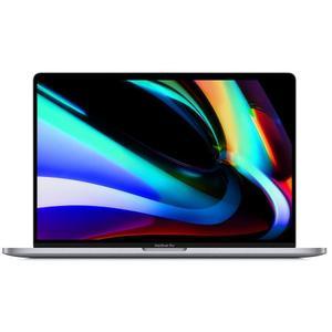 """MacBook Pro Touch Bar 16"""" Retina (Ende 2019) - Core i7 2,6 GHz - SSD 512 GB - 16GB - QWERTY - Niederländisch"""