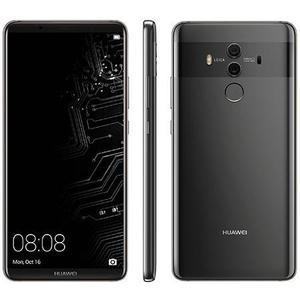 Huawei Mate 10 Pro 128 Gb - Schwarz (Midnight Black) - Ohne Vertrag
