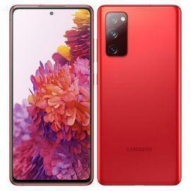 Galaxy S20 FE 5G 128 gb Διπλή κάρτα SIM - Κόκκινο - Ξεκλείδωτο