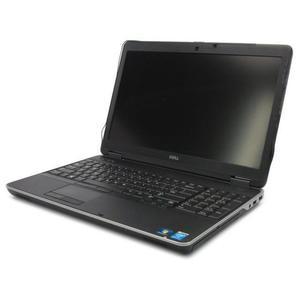 """Dell Latitude E6540 15"""" Core i5 2,5 GHz - SSD 128 GB - 8GB AZERTY - Französisch"""