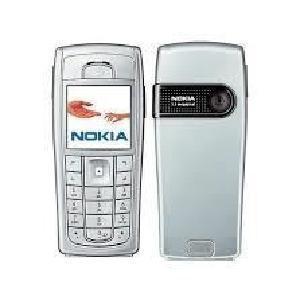 Nokia 6230 - Pearl White - Unlocked