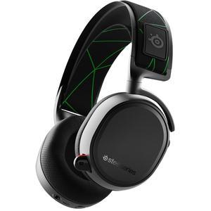 Casque Gaming Bluetooth avec Micro Steelseries Arctis 9X - Noir