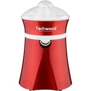 Presse-agrumes électrique Techwood TPF-25 - Rouge