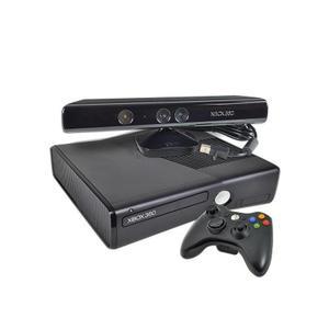 Kotikonsoli Microsoft Xbox 360 Slim