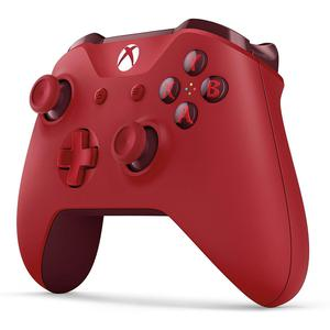 Wireless Controller Microsoft Xbox One - Rosso