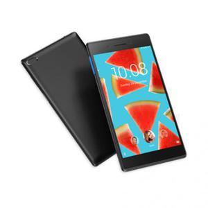 Lenovo Tab TB-7304F (2017) - HDD 16 GB - Black - (WiFi)