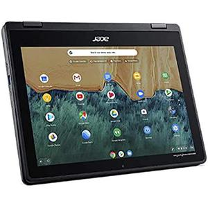 Acer Chromebook Spin 511 Celeron 1,1 GHz 32Go eMMC - 4Go QWERTY - Suédois