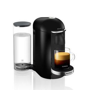 Expresso à capsules Compatible Nespresso Krups Vertuo Plus GCB2