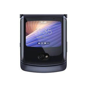 Motorola Razr 5G 256 Gb Dual Sim - Schwarz - Ohne Vertrag