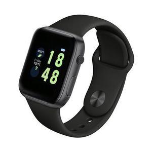 Relojes Cardio Platyne Fitness Multifonction WAC 85 - Negro