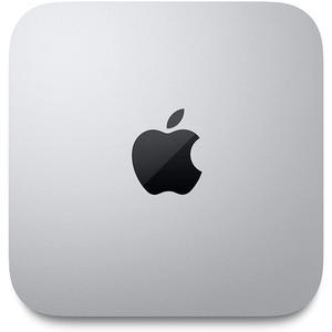 Mac mini (Lokakuu 2014) Core i5 2,6 GHz - SSD 500 GB - 16GB