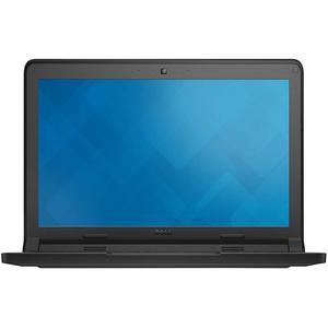 Dell Chromebook 3120 4MDFK Celeron 2,16 GHz 16Go SSD - 4Go QWERTY - Anglais (US)