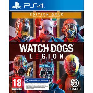 Watch Dogs Legion: Edition Gold - PlayStation 4