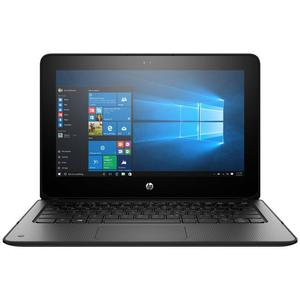 "HP ProBook X360 11 G1 11"" Pentium 1,1 GHz - SSD 128 GB - 4GB QWERTY - Engels (VS)"