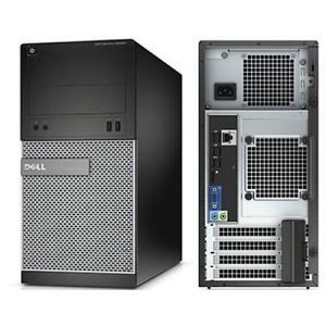 Dell OptiPlex 3020 MT Core i5 3,2 GHz - HDD 580 GB RAM 8 GB