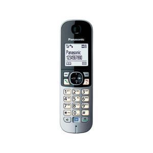 Téléphone Fixe Panasonic Draadloze Huistelefoon KX-TGA681EXB - Gris