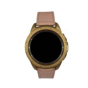 Kellot Cardio GPS  Galaxy Watch 42mm - Kulta (Sunrise gold)