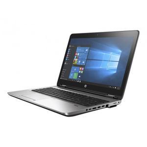 "HP ProBook 650 G3 15"" Core i5 2,6 GHz - SSD 256 GB - 8GB - teclado español"