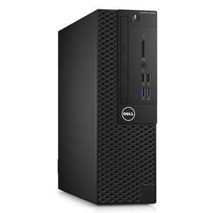Dell OptiPlex 3050 SFF Core i5-7500 3.4 - SSD 256 GB - 16GB