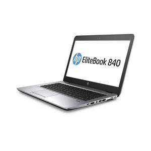 "HP EliteBook 840 G3 14"" Core i5 2,4 GHz - SSD 256 Go - 8 Go QWERTY - Anglais (US)"