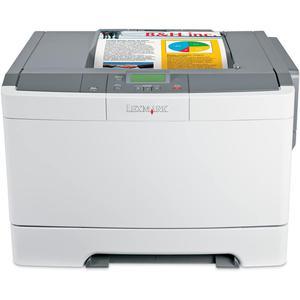 Impresora láser color Lexmark C544DN DUPLEX
