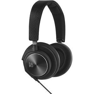 Kopfhörer Rauschunterdrückung mit Mikrophon Bang & Olufsen BeoPlay H6 - Schwarz