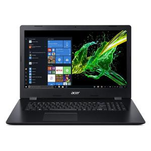 """Acer Aspire 3 A317-52-37MQ 17"""" Core i3 1,2 GHz - Hdd 1 To RAM 8 Go"""