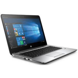 """HP EliteBook 840 G4 14"""" (2016) - Core i5-7200U - 8GB - SSD 256 Gb QWERTZ - Γερμανικό"""