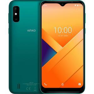 Wiko Y81 32 Gb Dual Sim - Grün - Ohne Vertrag