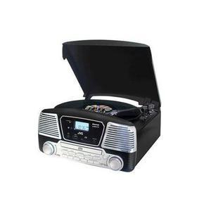 Jvc RD-F327B Micro Hi-fi järjestelmä Bluetooth