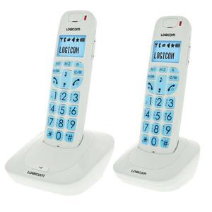 Logicom Confort 250 Teléfono fijo