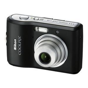Compact - Nikon Coolpix L16 Noir Nikon Nikon Nikkor 3x Optical Zoom 35-105 mm f/2.8-4.7