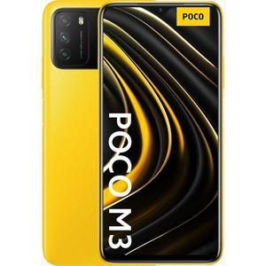 Xiaomi Poco M3 128 Gb Dual Sim - Gelb - Ohne Vertrag