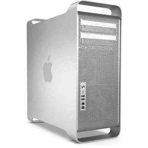 Mac Pro (Lokakuu 2009) Xeon 3,46 GHz - SSD 500 GB + HDD 3 TB - 32GB