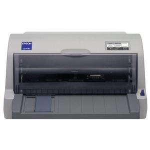 Imprimante matricielle Epson LQ-630