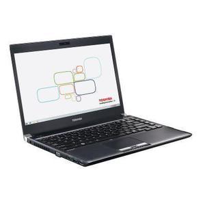 """Toshiba Portégé R930-148 13"""" Core i3 2,4 GHz - SSD 256 Go - 8 Go AZERTY - Français"""