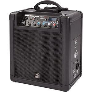 Lautsprecher Bluetooth Proel Free 8LT - Schwarz