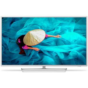 SMART TV Philips LCD Ultra HD 4K 140 cm 55HFL6014U/12