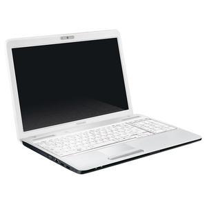 "Toshiba Satellite C660-292 15"" Core i3 2,4 GHz - HDD 640 GB - 8GB AZERTY - Französisch"