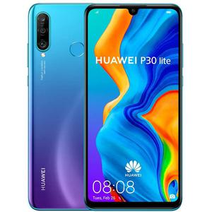 Huawei P30 Lite 256 Go Dual Sim - Bleu - Débloqué