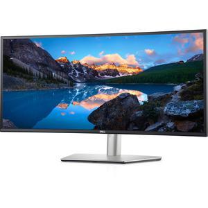 """Écran 34"""" LED UW-QHD Dell UltraSharp U3421WE"""