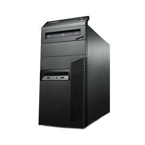 Lenovo ThinkCentre M92 DT Core i3 3,3 GHz - HDD 500 Go RAM 4 Go