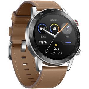 Relojes Cardio GPS Honor MagicWatch 2 - Plata