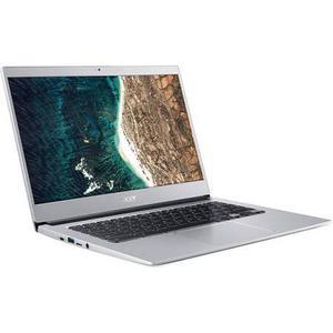 Acer ChromeBook CB514-1H-P76S Pentium 1,1 GHz 128GB eMMC - 4GB AZERTY - Ranska