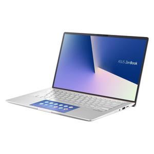 "Asus ZenBook 14 UX434F 14"" Core i5 1,6 GHz - SSD 1 TB - 8GB QWERTY - Engels (VS)"