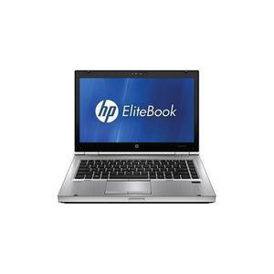 """HP EliteBook 2560p 12,5"""" (Februari 2011)"""