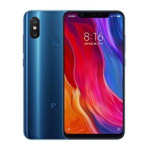Xiaomi Mi 8 128 Go Dual Sim - Bleu Subtil - Débloqué