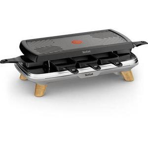 Tefal RE610D12 GOURMET Raclette