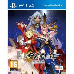 Fate Extella : The Umbral Star - PlayStation 4