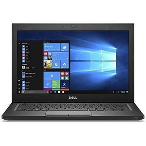 """Dell Latitude 7280 12"""" Core i5 2,6 GHz - SSD 256 GB - 8GB AZERTY - Frans"""